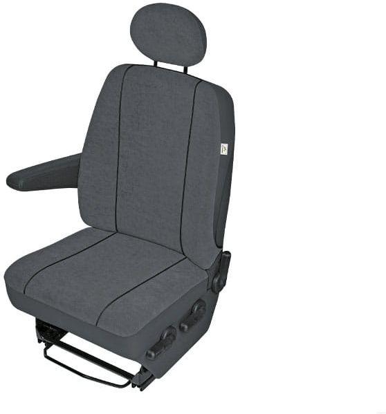 Pokrowiec na przedni fotel Elegance DV1 L