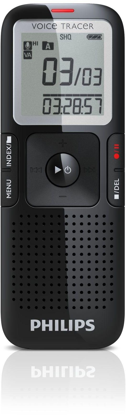 Philips LFH 0632 dyktafon