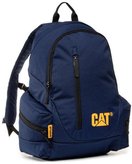 Plecak Backpack 83541-184 Granatowy