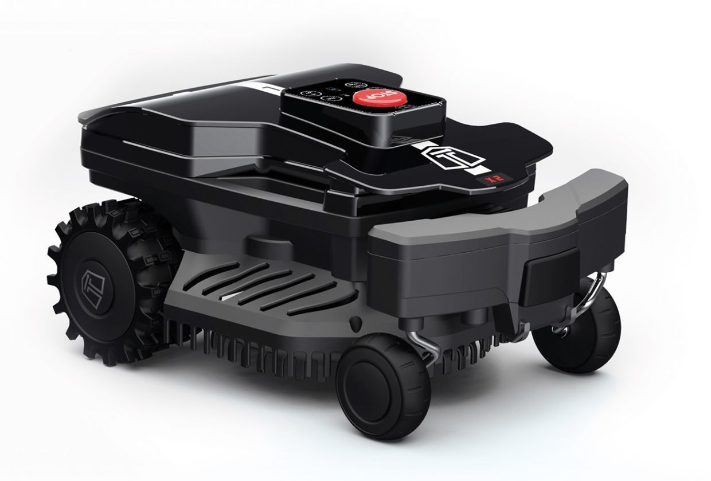 Ambrogio Robot koszący akumulatorowy NEXT TECH DX2 (TH020D0F9Z) --- OFICJALNY SKLEP Zucchetti Ambrogio