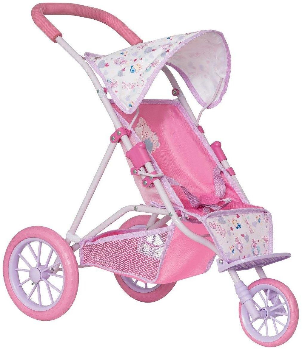 BABY Born - Spacerówka trzykołowa 1423565
