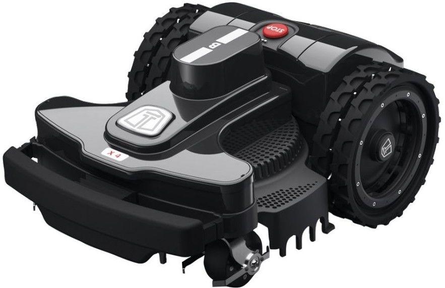 Ambrogio Robot koszący akumulatorowy NEXT TECH B X4 PREMIUM (TH040B009Z) --- OFICJALNY SKLEP Zucchetti Ambrogio