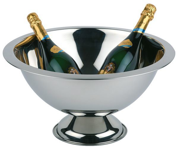 Misa do szampana 12L śr. 450x(H)230mm