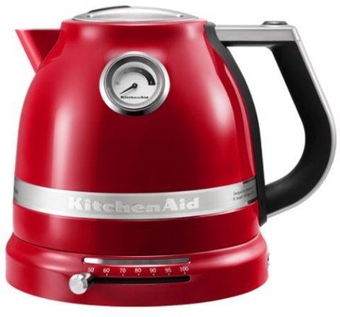 Czajnik Artisan 1.5L KitchenAid 5KEK1522EER, Czerwony