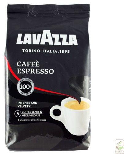 Lavazza Espresso 1kg kawa ziarnista