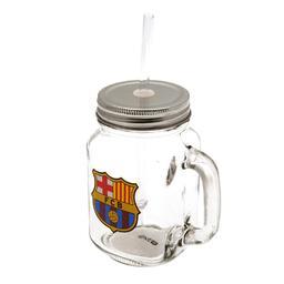 FC Barcelona - kufel-słoik
