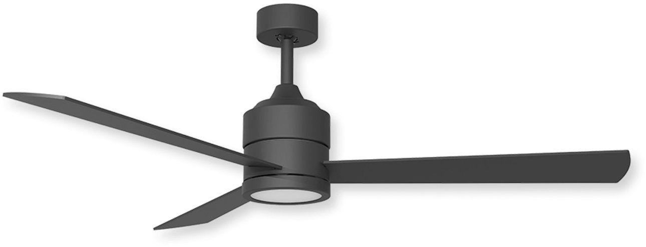 Lampa z wiatrakiem VINCA CCT + REMOTE CONTROL