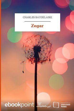 Zegar - Ebook.