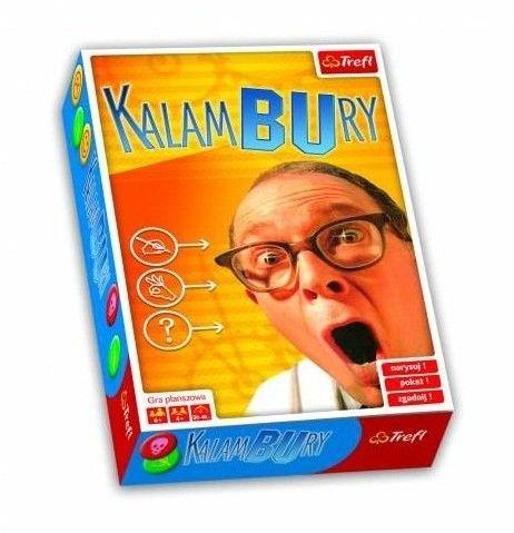 Gra Kalambury TREFL 00239