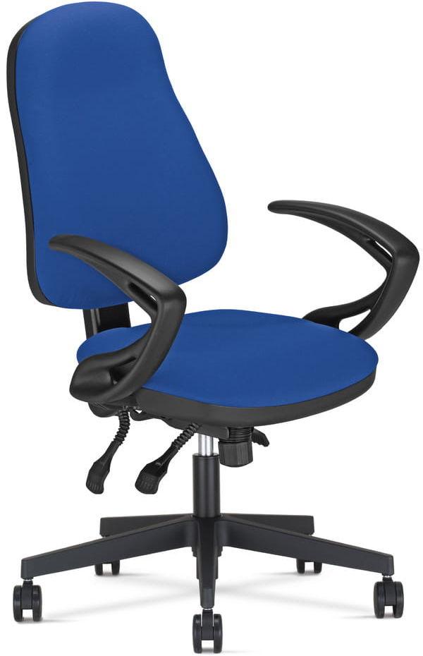 Fotel Biurowy Nowy Styl OFFIX TS25 GTP41