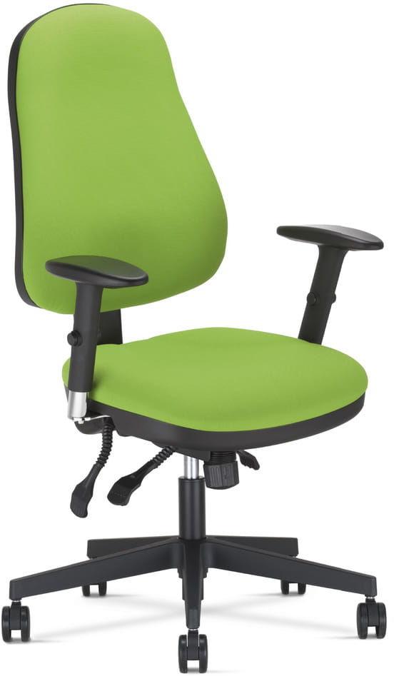 Fotel Biurowy Nowy Styl OFFIX TS25 R15G