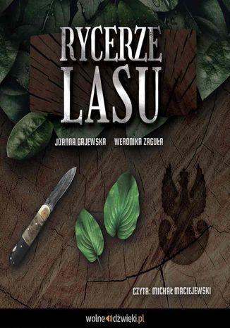 Rycerze Lasu - Audiobook.