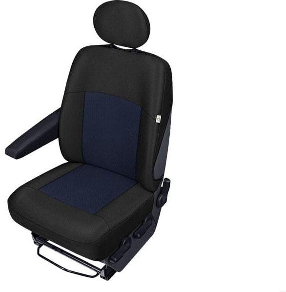 Pokrowiec na przedni fotel Weles DV1