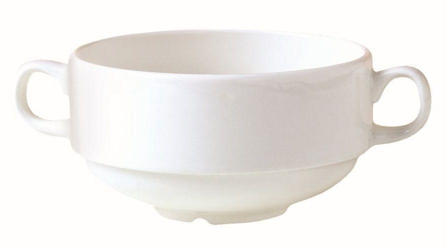 Bulionówka porcelanowa MONACO