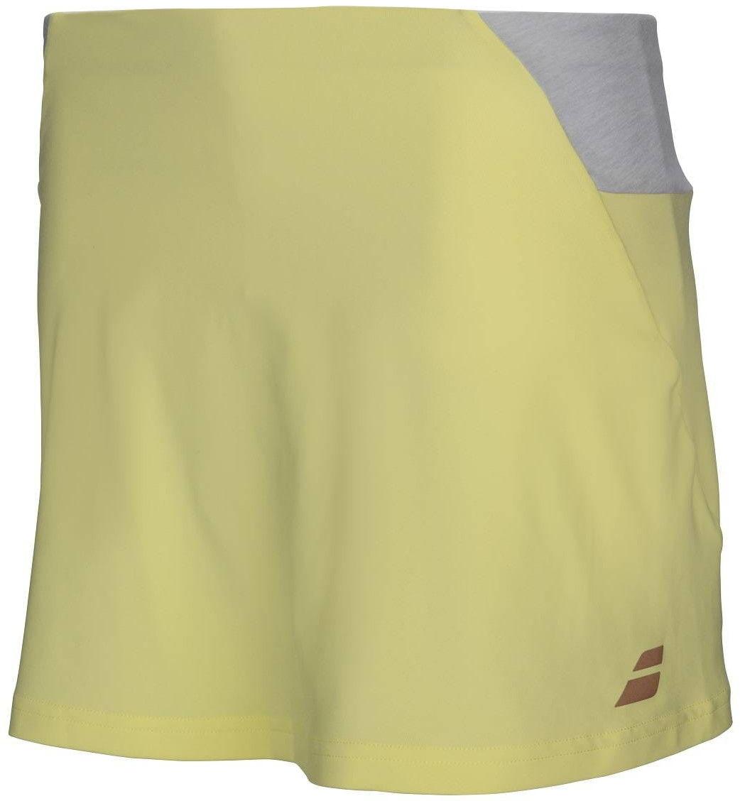 Babolat Performance Skirt Women - aero washed 2WS17081-223