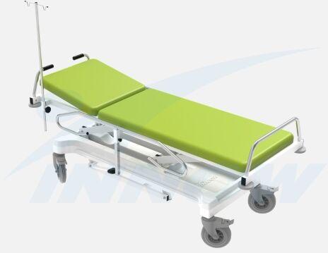 S405 EVO Stół do transportu chorych - hydrauliczny regulacja wysokości