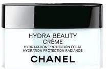 Chanel Hydra Beauty upiększający krem nawilżający do skóry normalnej i suchej 50 g