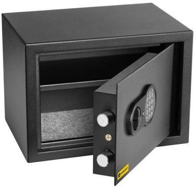 Sejf domowy, biurowy HV25EE z zamkiem elektronicznym