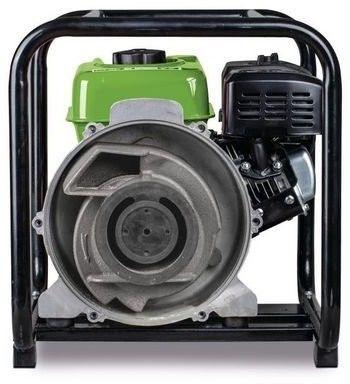 Pompa spalinowa do wody brudnej Cleancraft SWP 80