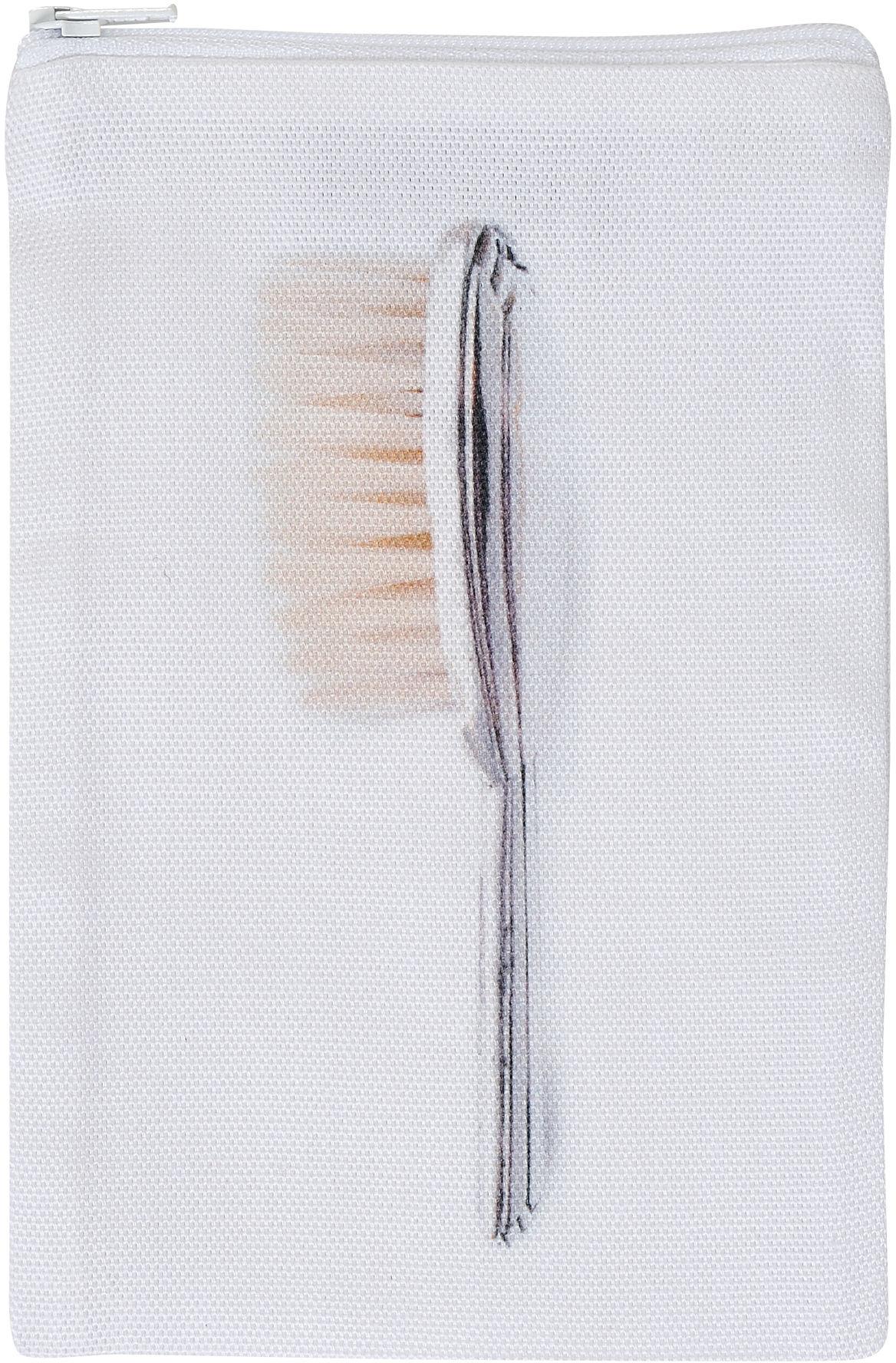 Kosmetyczka Sczotka Do Włosów