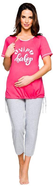 Piżama ciążowa Tina