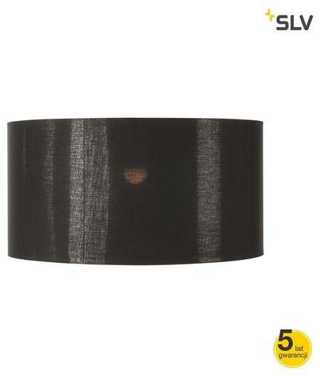 Klosz FENDA, czarna/Miedziany, Ø70cm 1000580 - SLV  Sprawdź kupony i rabaty w koszyku  Zamów tel  533-810-034