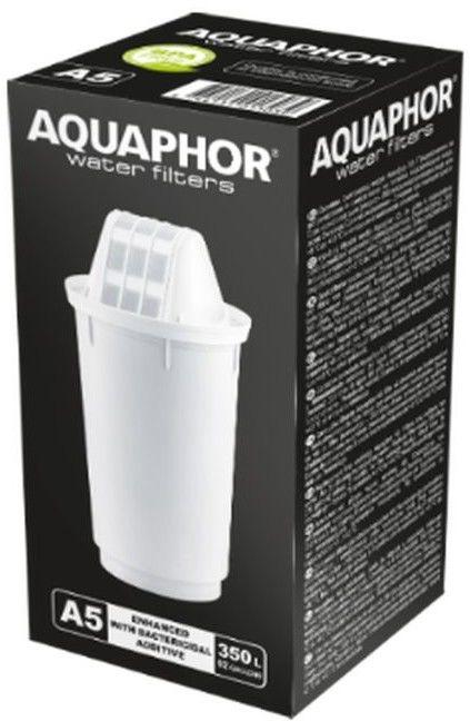 Wkład filtrujący wodę AQUAPHOR A5