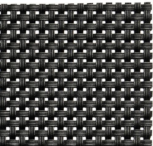 Podkładka na stół czarna 450x330mm