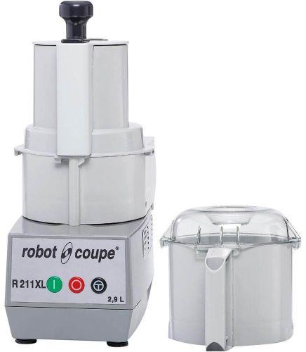 Szatkownica-Cutter R211 Xl