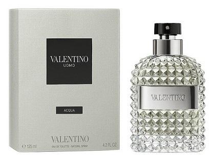 Valentino Valentino Uomo Acqua woda toaletowa - 75ml