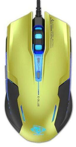 E-BLUE Auroza G (zielona)