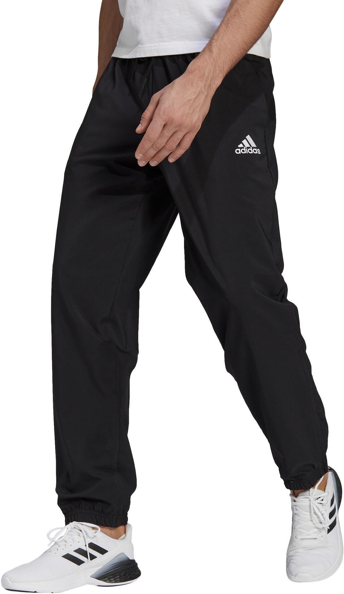 Spodnie dresowe fitness STANFORD