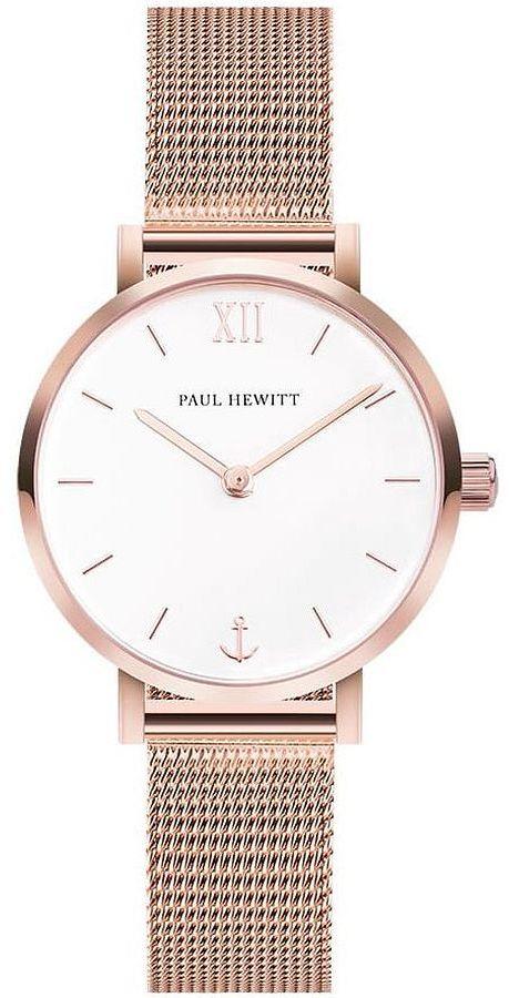 Zegarek damski Paul Hewitt Modest