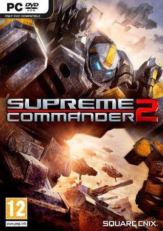 Supreme Commander 2 (PC) DIGITAL