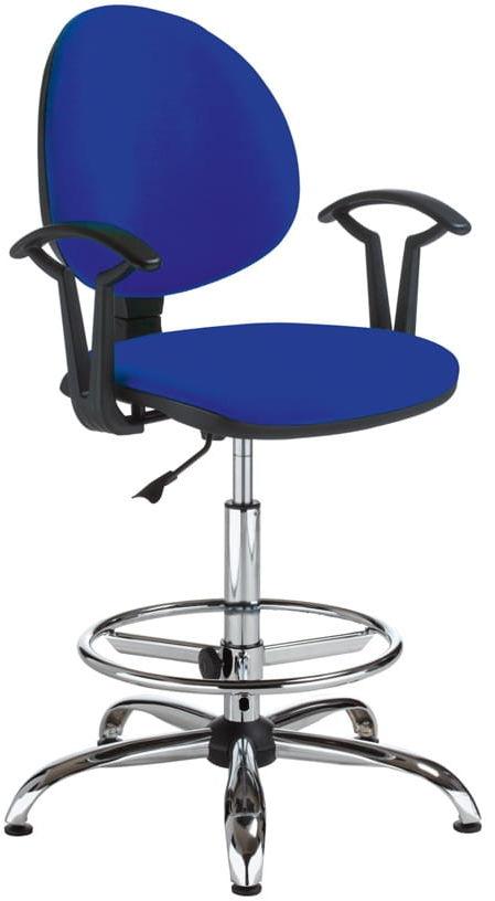 Fotel Biurowy Nowy Styl SMART RB-CR ST02-CR GTP27