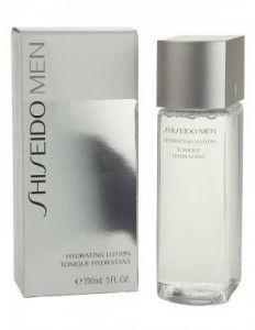 Shiseido Men Hydrating Lotion Tonik nawilżający do twarzy - 150ml Do każdego zamówienia upominek gratis.