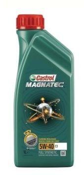 olej silnikowy Castrol Magnatec Professional OE 5w40 - 1L
