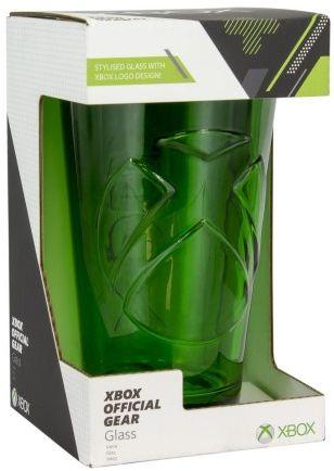 Szklanka gracza Xbox