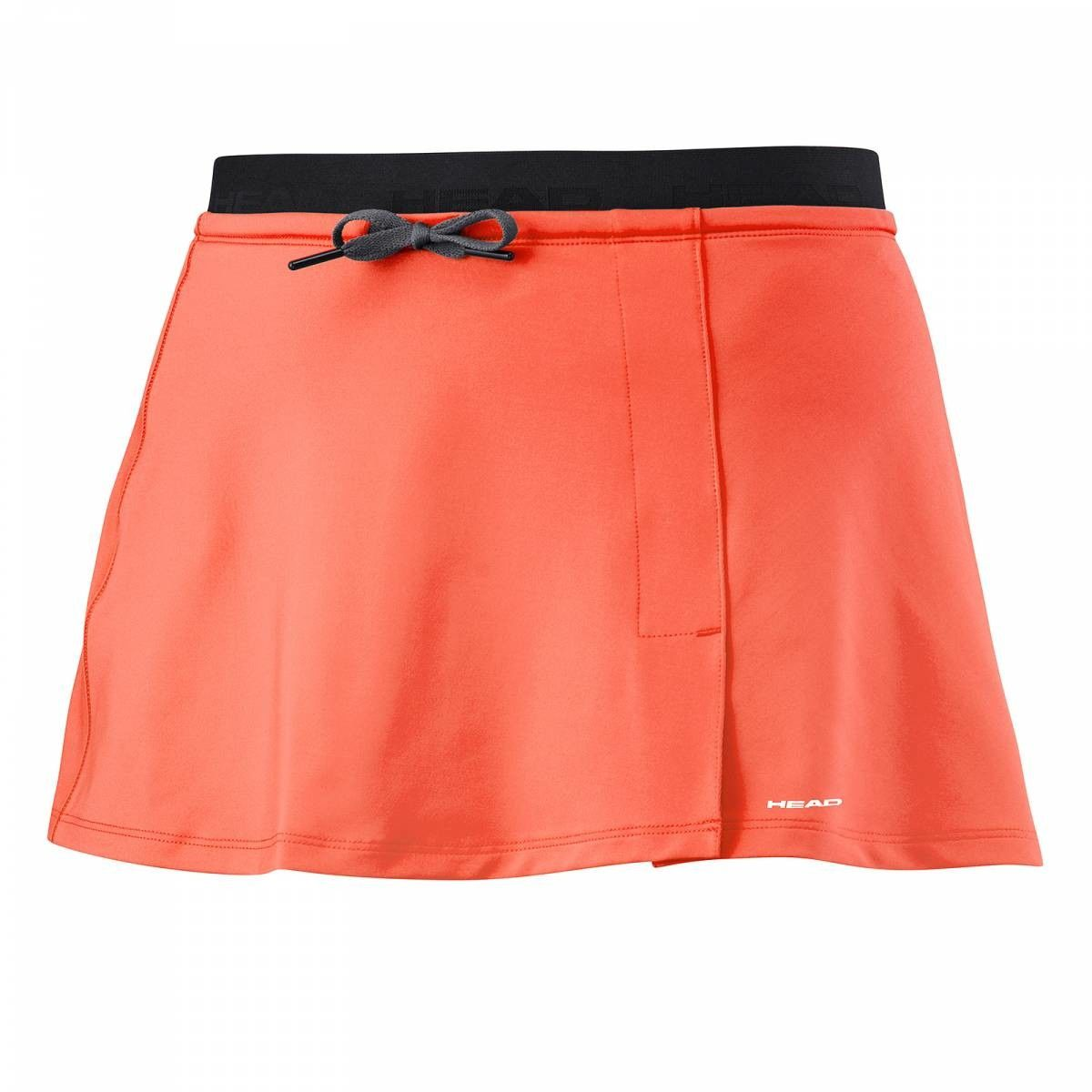 Head Vision Skirt W - coral 814407-CO