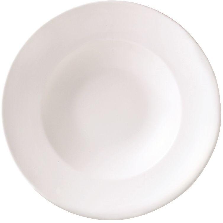 Talerz głęboki porcelanowy MONACO