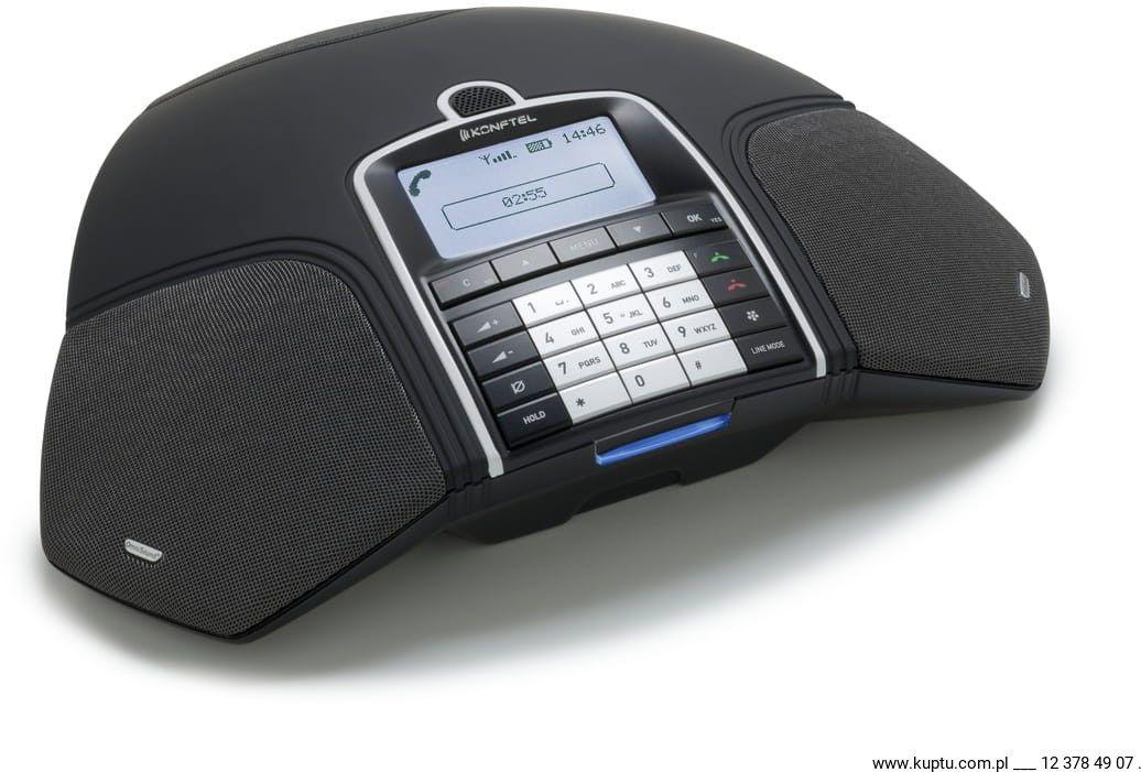 Konftel 300Mx, telefon konferencyjny GSM (910101083)