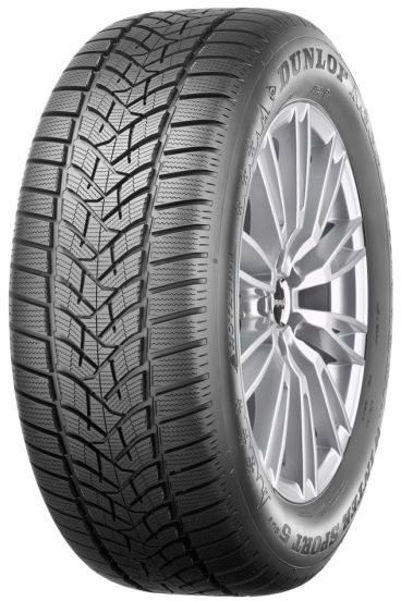Dunlop Winter Sport 5 SUV 215/70R16 100 T