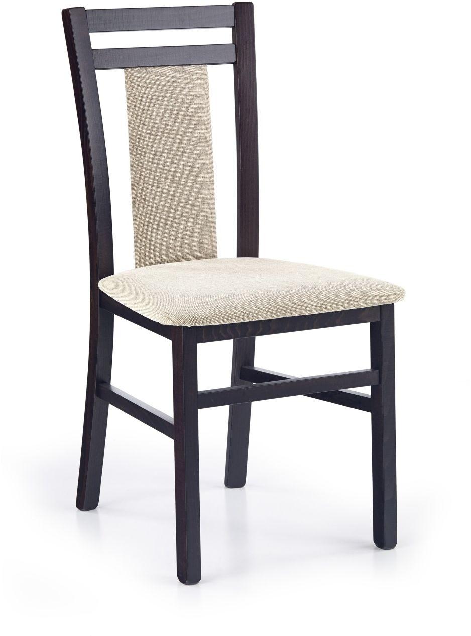 Krzesło HUBERT 8 wenge / tap: Vila 2 Halmar