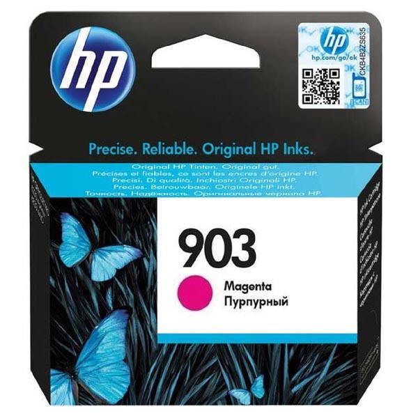 oryginalny atrament HP 903 [T6L91AE] magenta