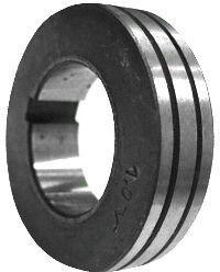 Rolka podająca OZAS-ESAB fi 36,6 drut 1,0 Aluminium