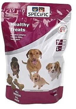 SPECIFIC HEALTHY TREATS CT-H 0,3KG