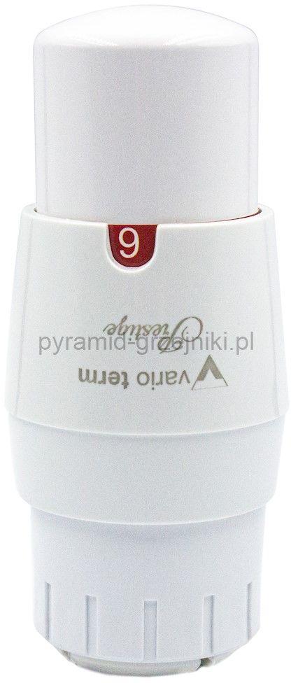 Głowica termostatyczna RA-N, Click Prestige - biały