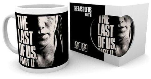 Kubek The Last of Us II Face