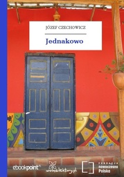 Jednakowo - Ebook.