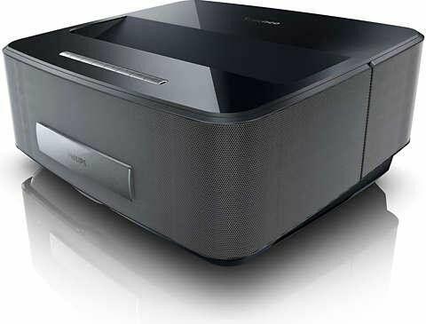 Projektor Philips Screeneo HDP1690 EU + UCHWYTorazKABEL HDMI GRATIS !!! MOŻLIWOŚĆ NEGOCJACJI  Odbiór Salon WA-WA lub Kurier 24H. Zadzwoń i Zamów: 888-111-321 !!!